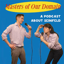 Masters of Our Domain