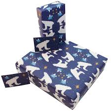<b>Hand Gift</b> Wrap with Recycled Wrapping Paper | <b>Good</b> Things