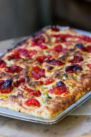 kitchen wood burning pizza