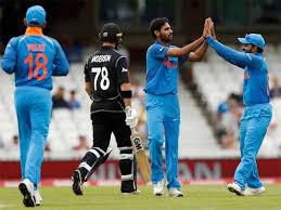 India vs New Zealand Live Score: Live Cricket Score of Ind vs NZ ...