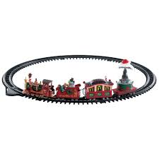 Lemax Village Collection Christmas Village Accessory North Pole ...