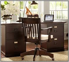 pottery barn office furniture bedford barn office furniture