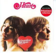 <b>Dreamboat Annie</b> - <b>Heart</b> | Songs, Reviews, Credits | AllMusic
