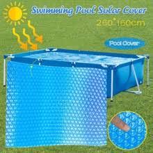 <b>Крышка для бассейна</b> на солнечной батарее Защитная <b>крышка</b> ...