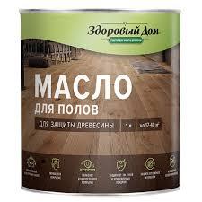<b>Масло для пола</b> цвет орех 1 л в Уфе – купить по низкой цене в ...