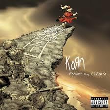 <b>Follow The</b> Leader by <b>Korn</b> on Spotify