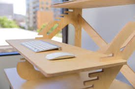 8 awesome diy standing desk ideas to stay healthy amazing diy office desk