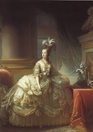 dress styles re membering marie antoinette an online exhibit  dress styles