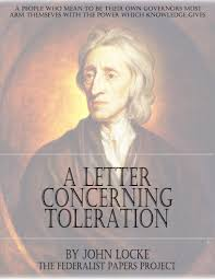 john locke the federalist papers a letter concerning toleration by john locke ebook