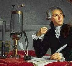 「Antoine-Laurent de Lavoisier」の画像検索結果