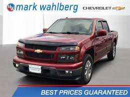 Used 2011 Chevrolet Colorado 2WD Crew Cab LT for sale in ...