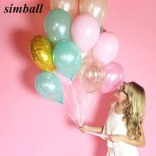Confetti <b>Balloons 12</b> Inch <b>Transparent Latex</b> Promotion-Shop for ...