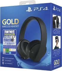 Беспроводная <b>гарнитура SONY</b> CUHYA-0080, для <b>PlayStation 4</b> ...