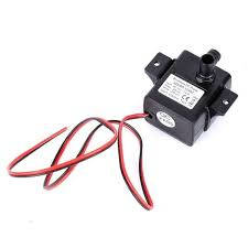 Pet Product <b>Ultra</b>-<b>quiet DC 12V</b> 3M 240L/H Brushless Submersible ...
