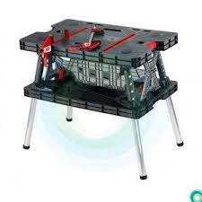 Мобильный <b>верстак keter folding work</b> table 17182239 в ...