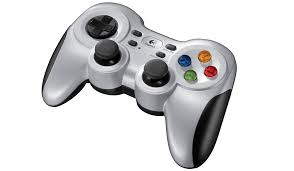 <b>F710</b> Wireless <b>Gamepad</b> - Console Style - <b>Logitech</b> G