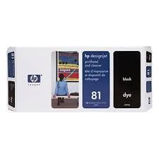 <b>Печатающая головка</b>+станция <b>HP N81</b> [ C4950A ] (black, для ...