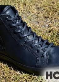Осенние <b>ботинки ecco</b> мужские - купить недорого в Украине ...