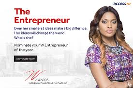 are ian women really successful official website of recently the w initiative powered by access bank took women empowerment to yet another level it is one thing to support women in business and in their