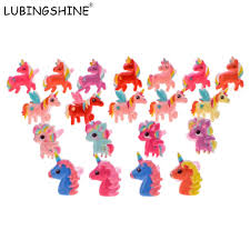 LUBINGSHINE <b>3pcs</b> /lot Women Child Girls <b>Cartoon Unicorn</b> ...