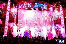Watch WWE Superstars 5/1/2015