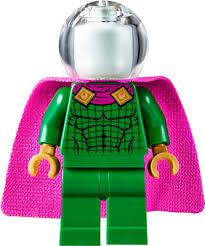 <b>Конструктор Lego</b> Super <b>Heroes Угрозы</b> Мистерио 76149 купить в ...