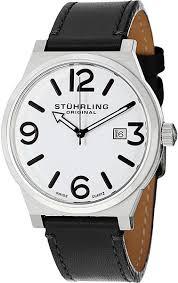<b>STUHRLING</b> Aviator <b>454.3315K15</b> - купить <b>часы</b> в в официальном ...