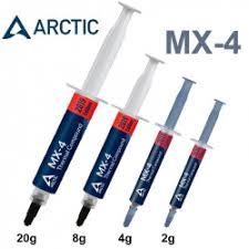 Тестирование <b>термопасты Arctic Cooling</b> MX-4 2019. Легенда в ...