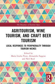 Agritourism, Wine Tourism, and <b>Craft Beer</b> Tourism: Local ...