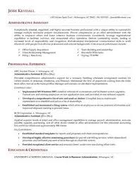Application Letter Writing   Resume Writer Louisville Ky Administrative Assistant Job Resume