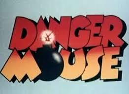 <b>Danger Mouse</b> (1981 TV series) - Wikipedia