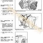 bobcat repair manual skid steer loader acirc youfixthis description