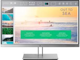 <b>Монитор HP EliteDisplay E233</b> 23 Руководства пользователя ...