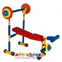 <b>Детские тренажеры Moove&Fun</b> - купить в интернет-магазине ...