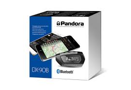 <b>Pandora DX</b>-<b>90B</b>