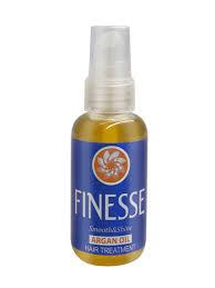<b>Аргановое масло</b>-уход для волос Argan Oil, <b>50 мл</b> FINESSE ...