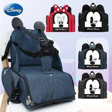 <b>Disney Mummy</b> Maternity <b>Diaper Bag</b> Large Nursing Travel ...