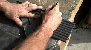 How to Bend <b>Rod</b> with Heat: Your Home <b>Metal</b>-shop Tips - YouTube