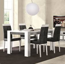 Contemporary Dining Room Furniture Sets Pedestal