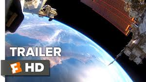 A <b>Beautiful</b> Planet Official Trailer #1 (2016) - Jennifer Lawrence ...