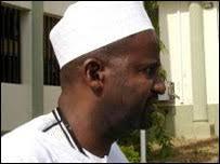 Alhaji Bello Damagum denies the charges (photo: Daily Trust) - _42461649_trust203