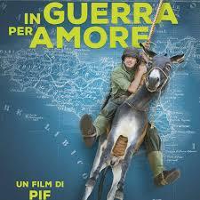 In guerra per amore (2016) subtitulada