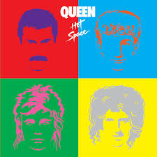 <b>Queen</b>: <b>Hot Space</b> (Deluxe Remastered Version) - Music on Google ...