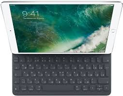 <b>Чехол</b>-<b>клавиатура Apple Smart</b> Keyboard для iPad Pro 10,5 ...