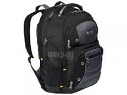 <b>Рюкзак Targus Drifter Backpack</b> 16 Black TSB238EU, код ...