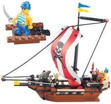 Корабль/лодка <b>конструктор</b> наборы и комплекты - огромный ...