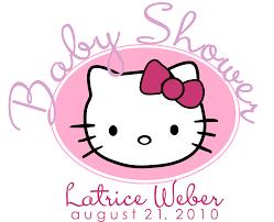 hello kitty baby shower invitations templates invitation ideas hello kitty baby shower invitations templates 1