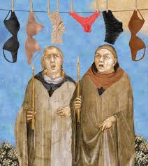 Des gif amusants à base de peintures de la <b>renaissance</b> | Смешное ...