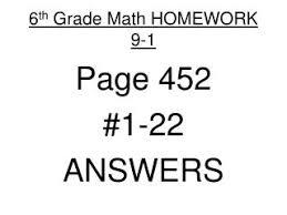 th grade math homework help online   Documents DocFoc com