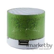 Портативная <b>колонка ACTIV S10 LED</b> mini Green [61033] купить в ...